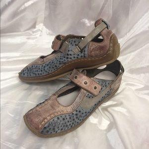 Rieker Sandals